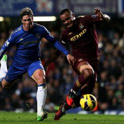 All square at Stamford Bridge