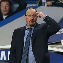 Benitez: Needs results