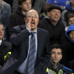 Benitez: Take two
