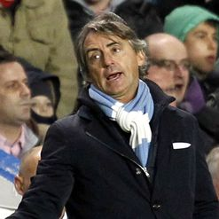 Mancini: Expected more