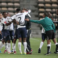 Chippa: Third win of the season