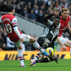 Adebayor: Meant no harm
