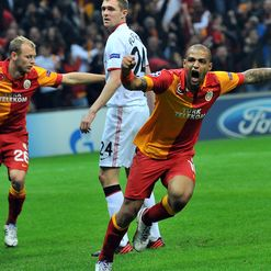 Yilmaz: Match-winning goal