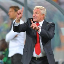 Igesund: Searching for consistency