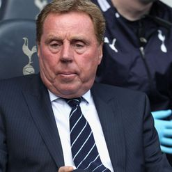 Redknapp: Now Hoops boss