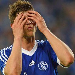 Huntelaar: Stuck record