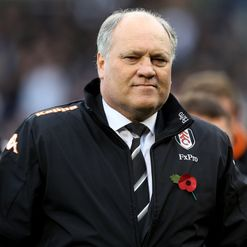Jol: Happy to stay