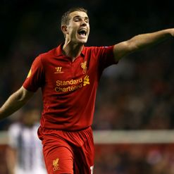Henderson: Match winner
