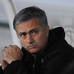 Mourinho: Wary of the media