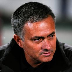 Mourinho: Feeling good in Madrid