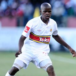 Sibande: Nets the equaliser