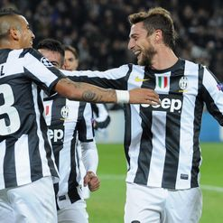 Marchisio: Impressed with big win