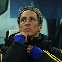 Torres: Really worth �50million?