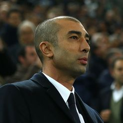 Di Matteo: Days numbered?