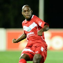 Mashego: Ruled out through injury