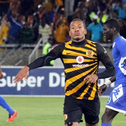 Majoro: Doing the business for Chiefs