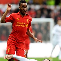 Sterling: In hot water