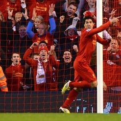 Suarez: Vital to Reds cause