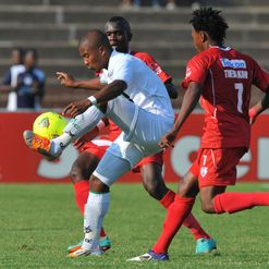 Lakay in action against Stars