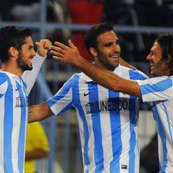 Malaga: No more happy times