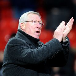 Ferguson: Pleased with win
