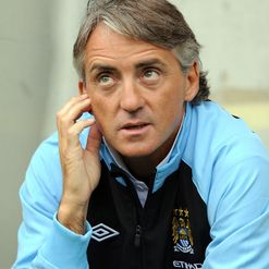 Mancini: Faced down the media