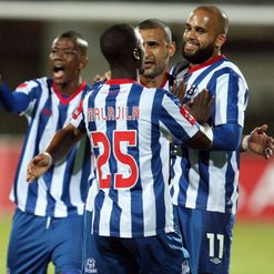 Maritzburg: Ready for Stars challenge