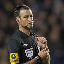 Clattenburg: Got an apology of sorts