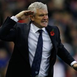 Hughes: Sacked