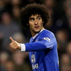 Fellaini: Back in attack