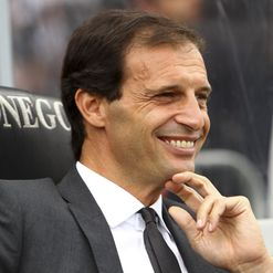 Allegri: Delighted with win