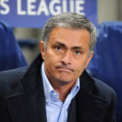 Mourinho: Could be Red Devils boss