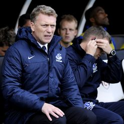 Moyes: Could offer Distin and Neville new deals
