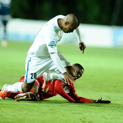 Mashab: Wants improved Wits