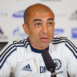 Di Matteo: Blues good when fully focused