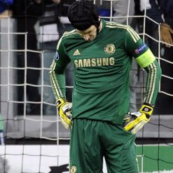 Cech: To undergo scan