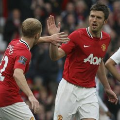 Scholes: The bee's knees