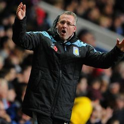 Paul Lambert: 'I'll not deviate from my way'