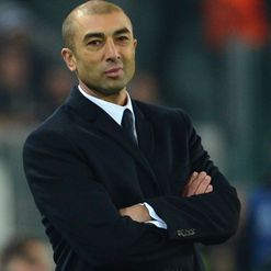 Di Matteo: Uphill battle