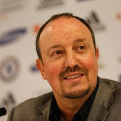 Benitez: Has own style