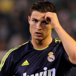 Ronaldo: Will be reserved