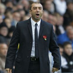 Roberto Di Matteo: Concerned by goals conceded