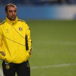 Di Matteo: Lucky