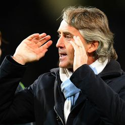 Roberto Mancini: Speculation over future