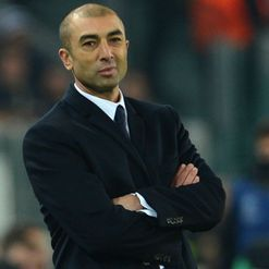Di Matteo: Out of a job