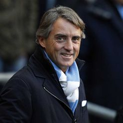 Mancini: Europa League important
