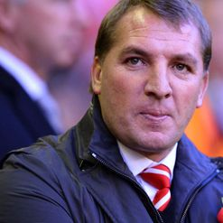 Rodgers: Focussed on positives