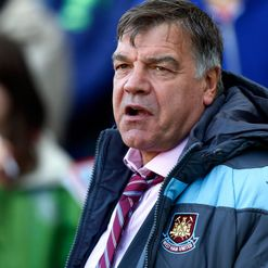 Big Sam: Found his level?