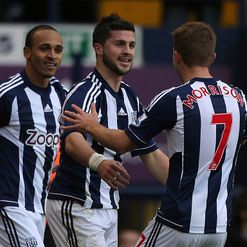 Long: Happy at the Hawthorns