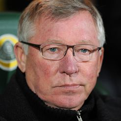 Ferguson: Accepts defeat